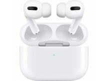 Auriculares Apple Airpods Pro blancos