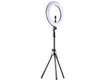Lampara Selfie Ring Light Vidlok 30cm