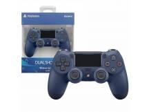 Joystick Sony PS4 original Midnight Blue