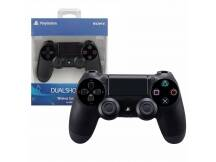 Joystick Sony PS4 original negro