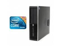 Equipo HPCore i3 3.1GHz, 250GB, 4GB, Windows 7 PRO