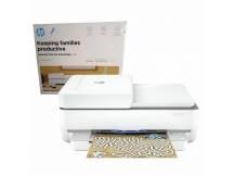 Impresora Multifuncion HP Deskjet Plus Ink Advantage 6475