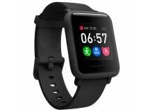 Reloj Smartwatch Amazfit BIP S Lite negro
