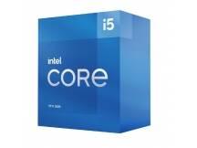 Procesador Intel Core i5-11400 4.4Ghz LGA1200