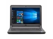 Notebook DELL Core i3 2.0Ghz, 4GB, 128GB SSD, 13.3, Coa Win10 Pro, Español