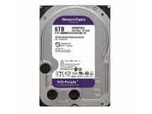 Disco duro WD Purple 6TB Surveillance