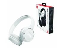 Audifono JBL Tune 510 Bluetooth blanco