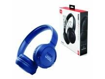 Audifono JBL Tune 510 Bluetooth azul