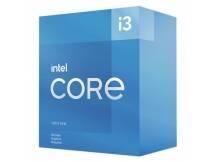 Procesador Intel Core i3-10105F 3.7Ghz LGA1200
