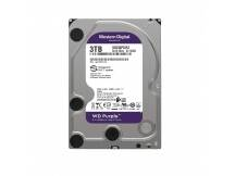 Disco Duro WD Purple 3TB Surveillance