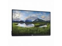 Monitor LED Dell Full HD 24 sin base A-