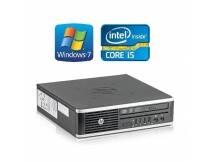 Equipo HP Core i5 3.20Ghz, 4GB, 250GB, WIN 7, DVD