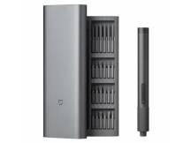 Set de destornillador electrico de precision 24 en 1  Xiaomi