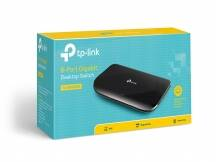 Switch 8 puertos TP-Link gigabit