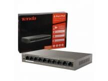 Switch PoE Tenda 10 puertos