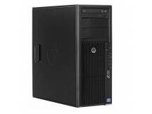 Equipo HP Xeon 3.7GHz, 8GB, 1TB, DVDRW, Win 7 Pro