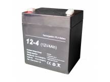 Bateria recargable de 12v 4amp
