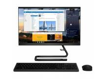 Equipo All in One Lenovo Core i5 3.6GHz, 16GB, 1TB + 256GB SSD, 24 Full HD Touch