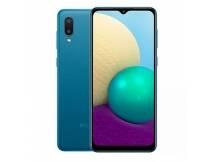 Samsung Galaxy A02 32GB dual azul