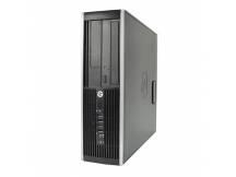 Equipo HP Core i5 3.2GHz, 4GB, 250GB, DVD, Win 7 Pro