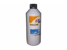 Tinta wox a granel 1 litro color negro