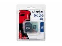 Memoria Micro SDHC Kingston 8GB