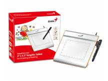 Tableta digitalizadora Genius 4'' x 5,5''