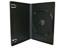 Estuche DVD 14mm simple X 100 unidades