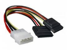Cable de poder SATA tipo y