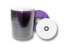DVD-R 16X Dinam printable blanco bulk X 100 unidades