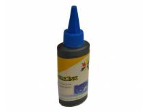 Tinta wox a granel 100ml color cyan