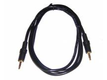Cable audio conector 3,5mm