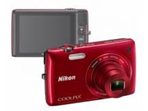 Camara digital nikon s4200 16MP pantalla 3.0