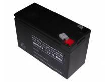Bateria de 12v 9ah