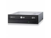 Grabadora DVD±RW LG 24x DL SATA