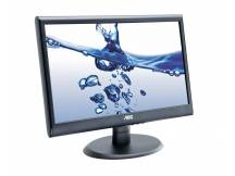 Monitor LED AOC 18.5´´ widescreen vga