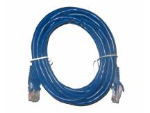 Cable patch cord Cat6E 5m
