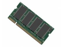 Memoria sodimm DDR2 667 1GB - notebook
