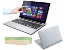 Ultrabook Acer core i5, 500gb, 6gb, 15.6 touchscreen, bluetooth