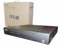 NVR safesky FULL HD para 8 camaras IP