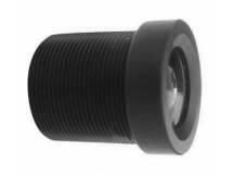 Lente 6mm 1/3 para camara CCTV