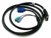 Cable c2t kvm IBM server